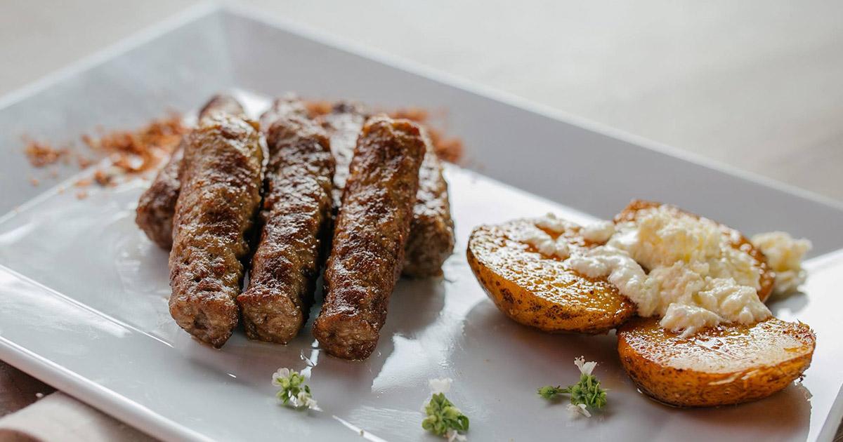 Pogledajte sva jela unutar kategorije Leskovački roštilj