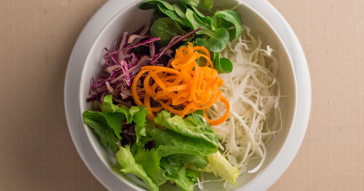 Pogledajte sva jela unutar kategorije Salate